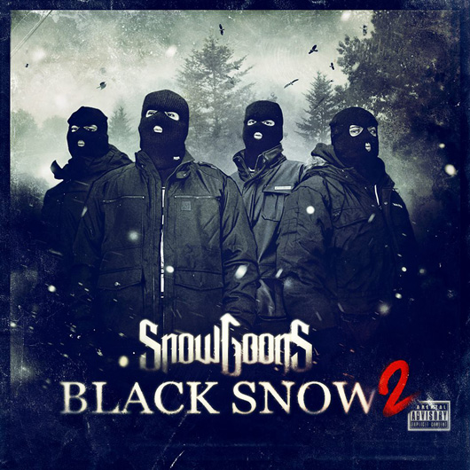 Blacksnow 2