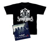 Blacksnow 2 CD & Shirt Bundle